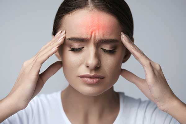 Headaches/migraines For Teens Branford, CT